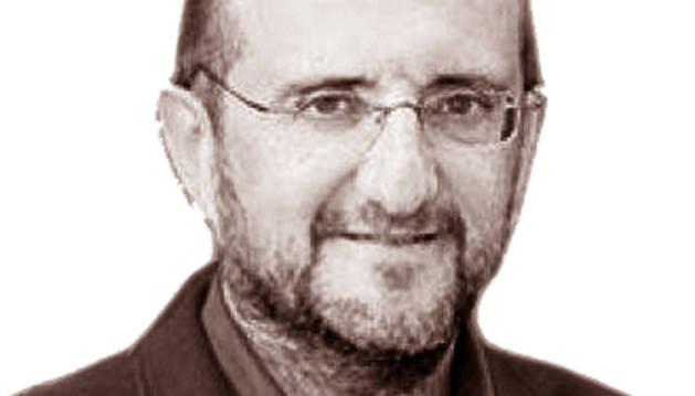Iñaki Oroz, consultor de Internacionalización e Inteligencia Competitiva en Imeanticipa.