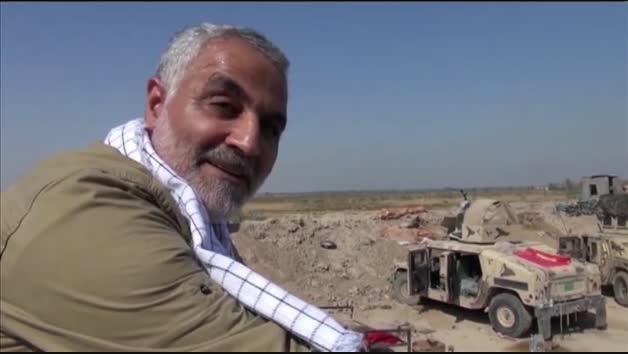 Aumenta la tensión entre Irán y EEUU tras el ataque a bases americanas en Irak