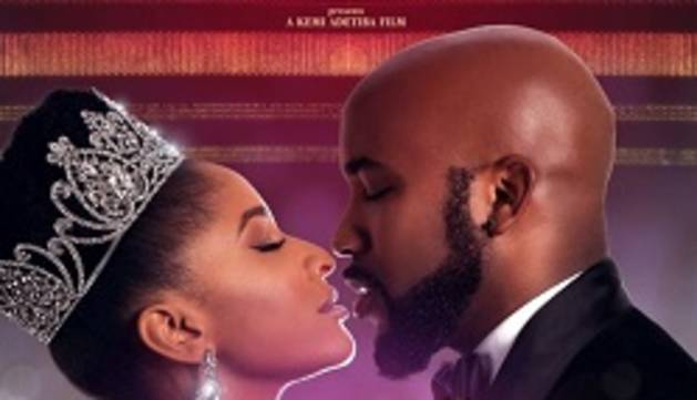 foto de Cartel de la comedia romántica nigeriana 'The Wedding Party'