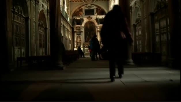 El Niño Juan planeó un alunizaje para robar en el palacio de Fontainebleau
