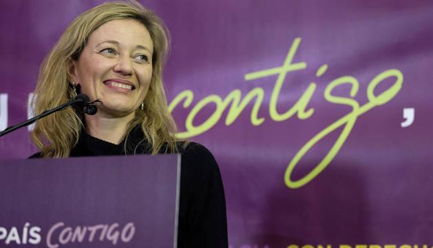 Victoria Rosell, nueva delegada del Gobierno para la Violencia de Género.