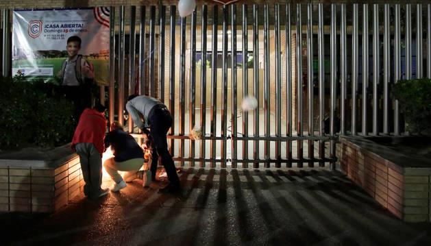 Un niño mata a tiros a su profesora y se suicida en una escuela del norte de México