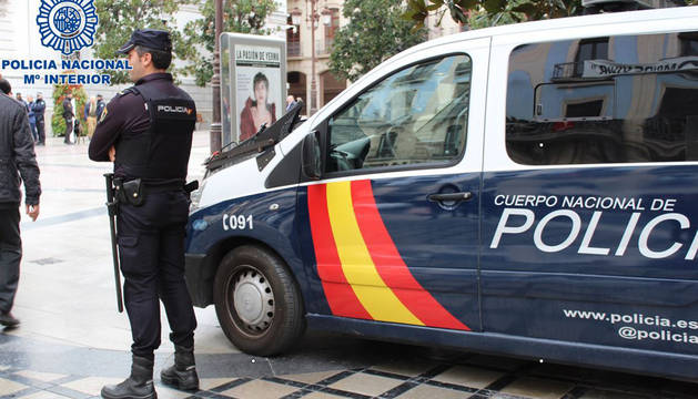 foto de La Policía Nacional ha impedido que una mujer fuera estafada con 10.000 euros por un secuestro virtual