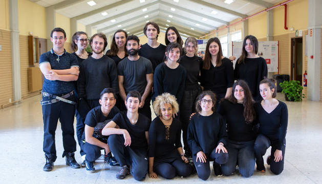 La UPNA oferta nueve cursos culturales para el segundo semestre académico
