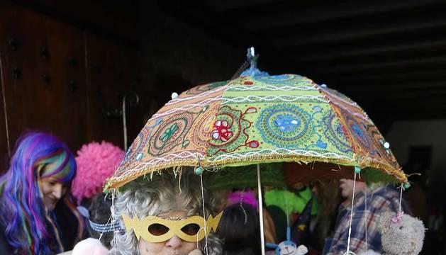Fotos del carnaval de Uitzi