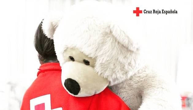 foto de Campaña #SusDerechosEnJuego de Cruz Roja