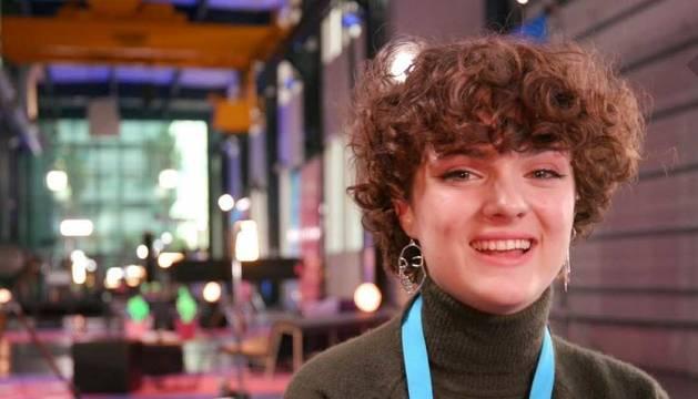 Quién es Anne Lukin, concursante de Operación Triunfo 2020.