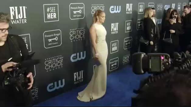 'Érase una vez en… Hollywood' conquista el premio a la mejor película en los Critics' Choice