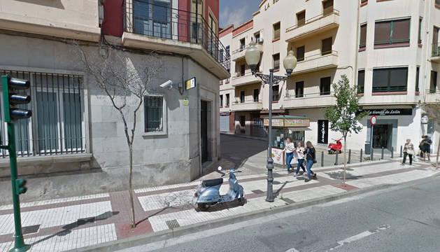 El sorteo de la ONCE reparte 75.000 euros en Tudela