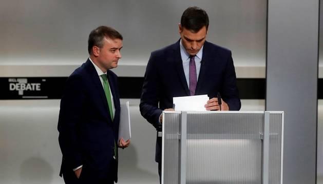 Sánchez da más poder a su jefe de gabinete, que coordinará la comunicación
