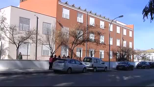 Brutal agresión en un instituto de la localidad malagueña de Campillo