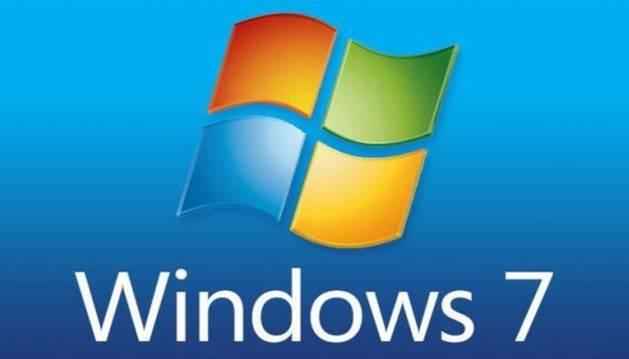 foto de Logotipo de Windows 7