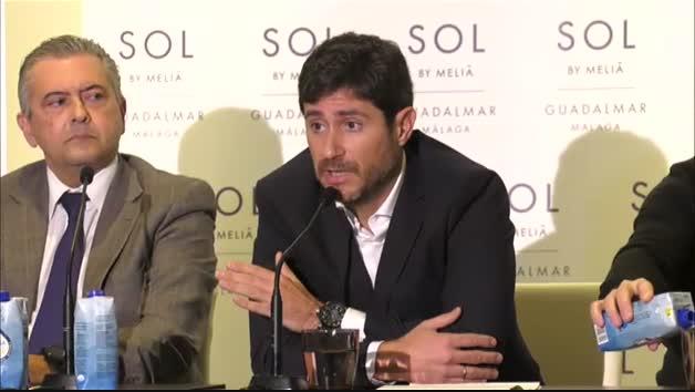 """Víctor califica de """"injusto"""" e """"indigno"""" su despido del Málaga"""
