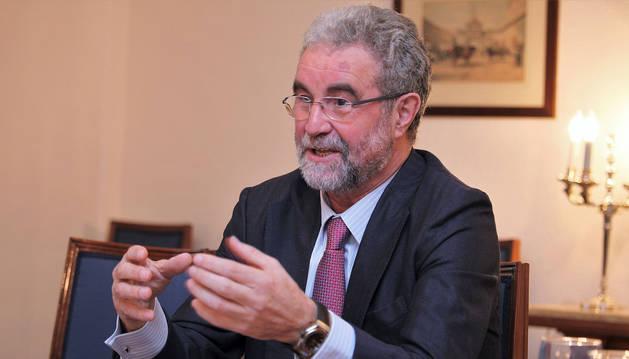 foto de El empresario José María Zabala, fundador y director de la consultoría Zabala Innovation Consuting