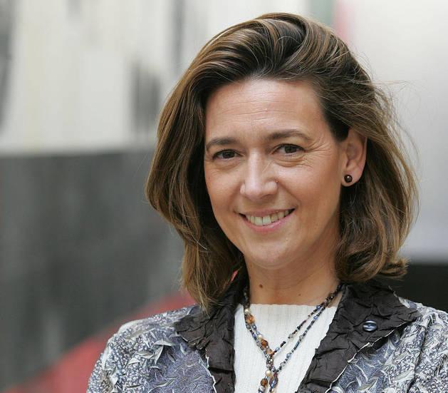 María Teresa La Porte.