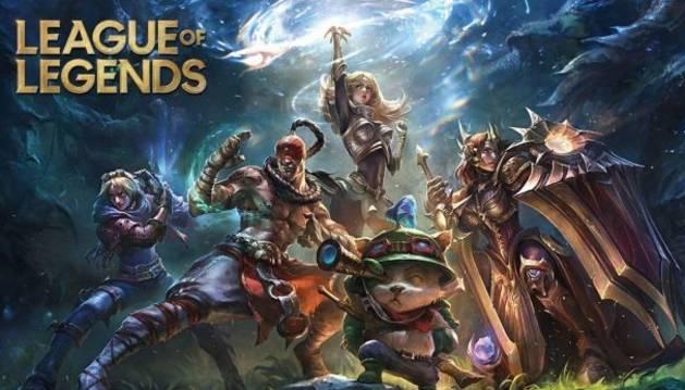 foto de Imagen promocional de League of Legends