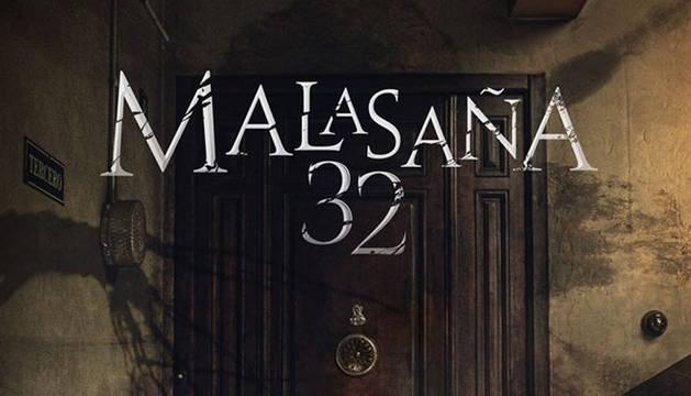 foto de Cartel de la película 'Malasaña 32'
