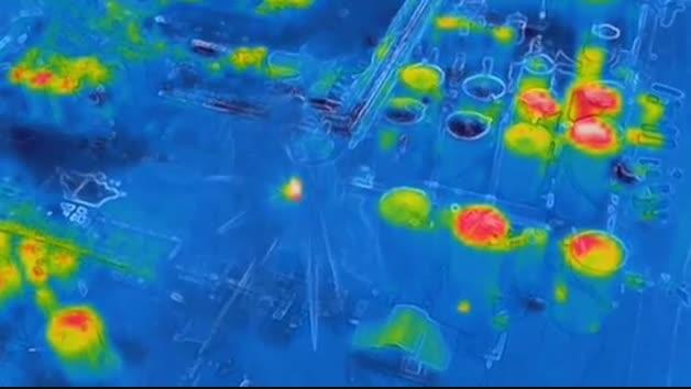 La explosión en el complejo petroquímico de Tarragona suma ya tres víctimas mortales