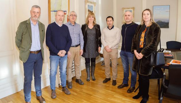 Las entidades locales tomarán parte en las políticas de memoria y víctimas