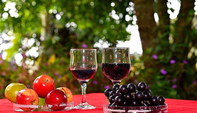 Un pigmento vegetal presente en las cebollas y el vino tinto reduce la presión arterial
