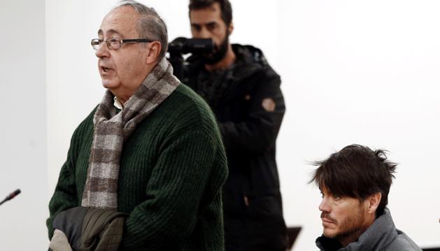 Ángel Vizcay reconoce pagos a otros equipos para amañar partidos