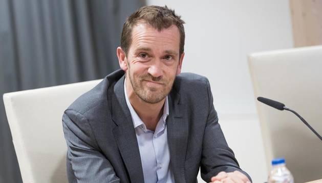 Javier Lacunza, nuevo vicepresidente de Palacios de Congresos de España
