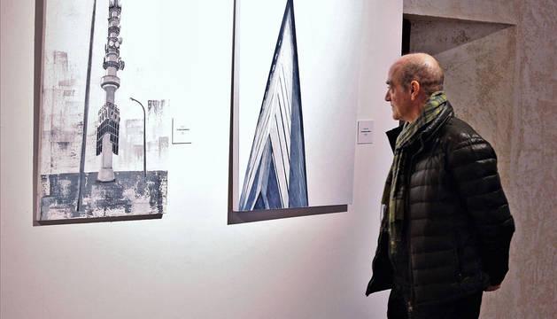 Foto de la muestra anual de la Asociación Alfredo Sada que se puede visitar en Condestable.