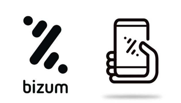 Logotipo de Bizum.