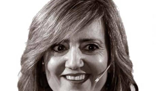 Cristina Ibarrola.