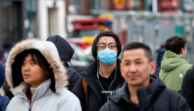 foto de Alemania confirma otros tres casos de contagio por coronavirus, que se suman a los cuatro de Francia
