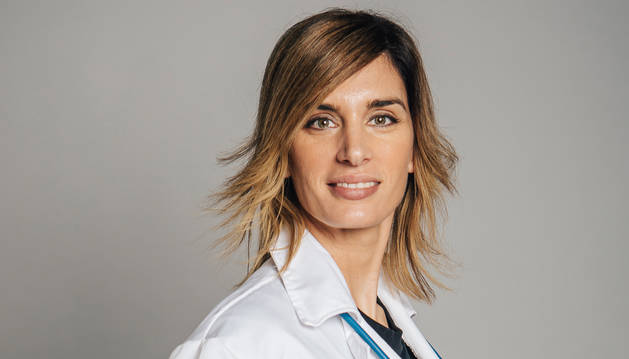 Yolanda Velaz.