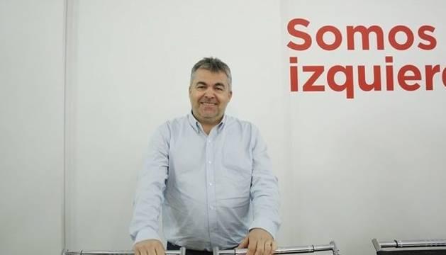 Santos Cerdán coordinará la comunicación del PSOE con el Gobierno.