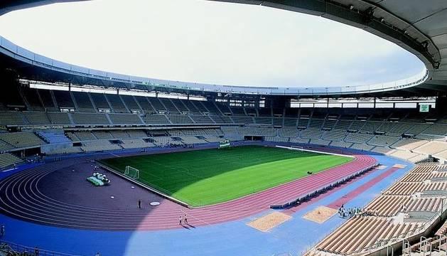 foto de Estadio de la Cartuja de Sevilla
