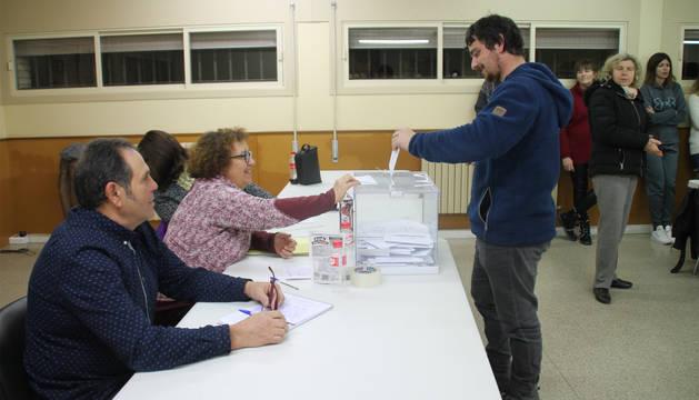 La consulta popular no es vinculante. la decisión final será del pleno