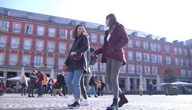 VÍDEO | Andar hacia atrás es más saludable