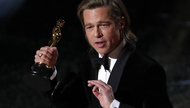 Repaso en imágenes de la gala de la 92 edición de los Premios Oscar