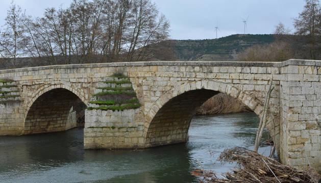 Detenida una pareja en Palencia por arrojar a su hijo recién nacido al río