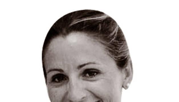 Sonia Ledesma.