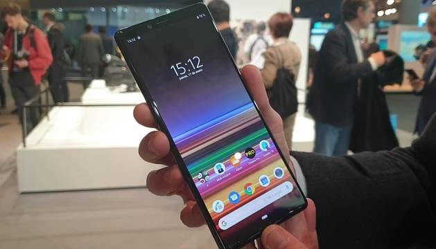 foto de Sony cancela su participación en Mobile World Congress y cambia su conferencia presencial por una en vídeo
