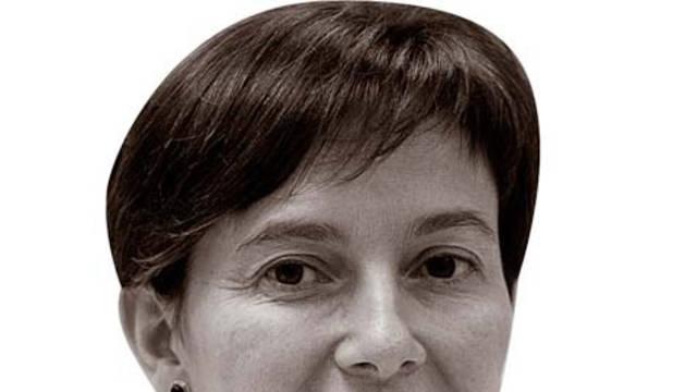 Gloria González.