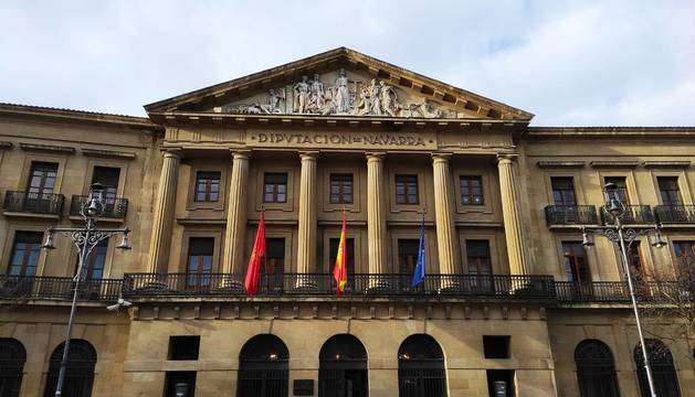 366 actuaciones realizadas en Navarra como inversiones sostenibles durante 2019