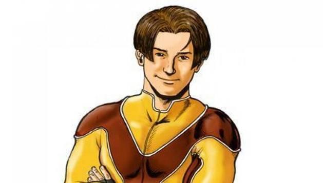 Capitán España Marvel