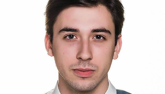 Álvaro Mancho Triguero ha obtenido el primer puesto del PIR (Psicólogo Interno Residente).
