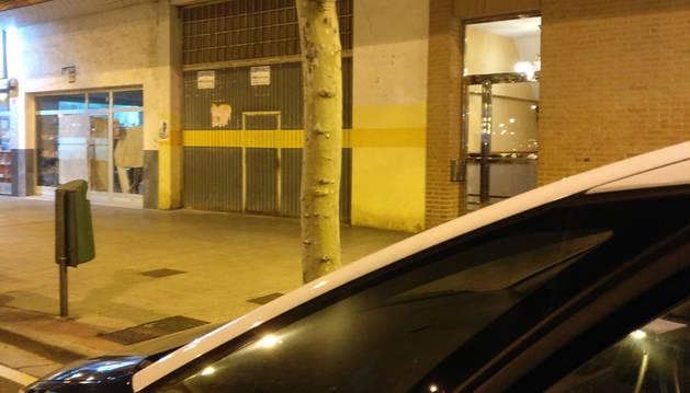 La Policía descarta el suicidio del profesor jubilado que apareció muerto en Logroño