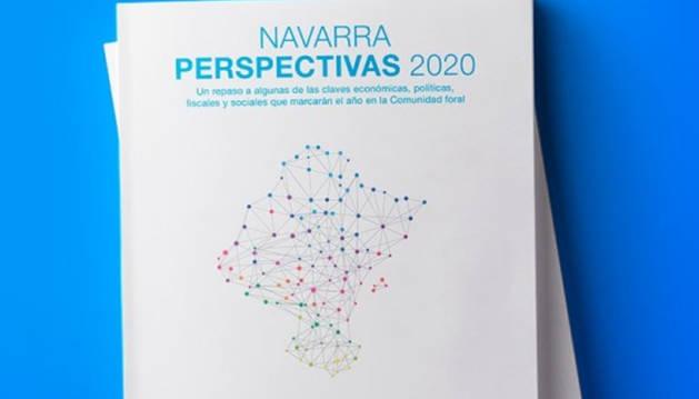 Consigue el informe 'Navarra Perspectivas 2020'