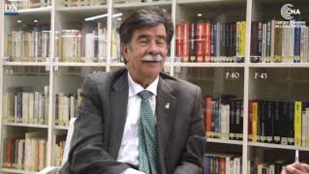 VÍDEO | Encuentros en familia: Javier Urra