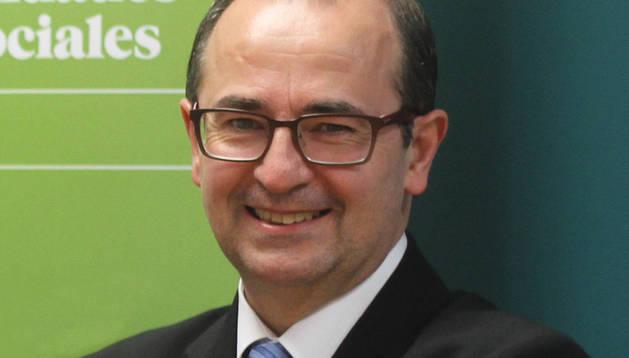 Carlos Centeno, experto en medicina paliativa del Programa Atlantes del Instituto Cultura y Sociedad y la Clínica Universidad de Navarra,