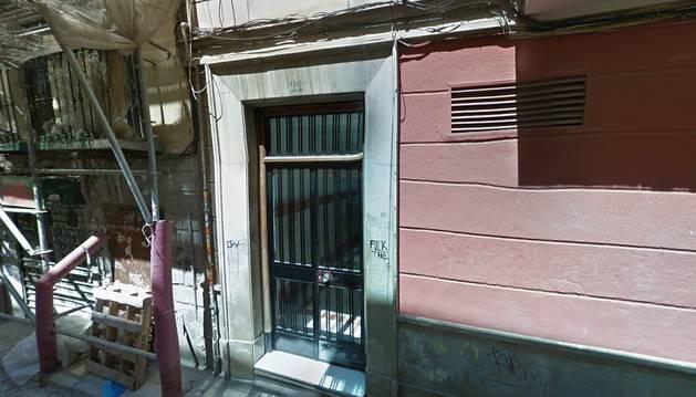 Muere el bebé que cayó por la ventana desde un segundo piso en Granada