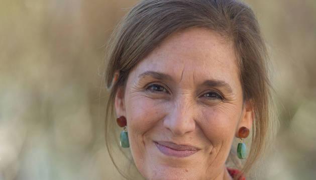 Foto de María José Olesti, directora general de 'The family watch'