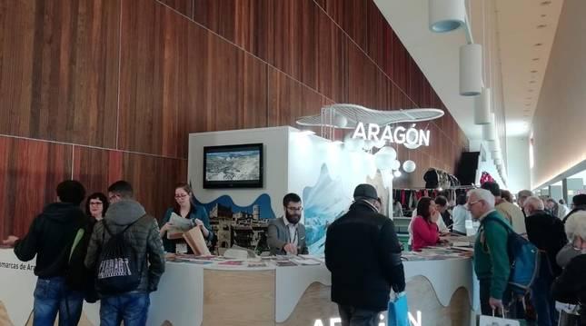 Navartur cierra sus puertas con más de 44.000 visitantes, un 11% más que en 2019